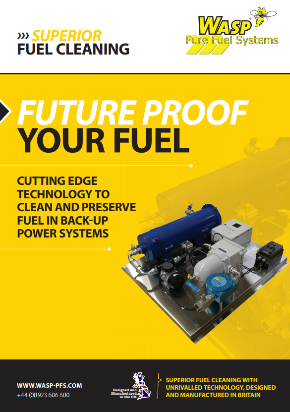 future proof fuel brochure
