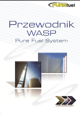 polish fuel polishing brochure wasp